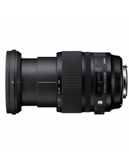 SIGMA 24-105mm F4 DG OS HSM ART para CANON