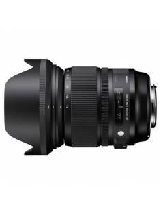 SIGMA 24-105mm F4 DG OS HSM ART para NIKON