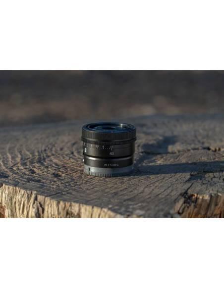 SONY 40mm F2.5 G FE (SEL40F25G)  **Reserva de producto**
