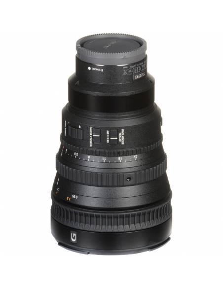 SONY PXW-FX9VK + 28-135mm f/4 G OSS