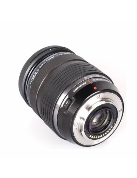 Olympus 12-40mm f2.8 ED PRO M.Zuiko Digital