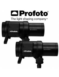 PROFOTO B1X Location Kit 500 AirTTL + GRATIS OCF BeautyDish