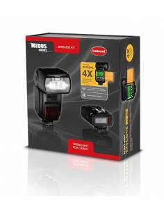 HAHNEL FLASH MODUS 600 RT WIRELESS ( CANON)