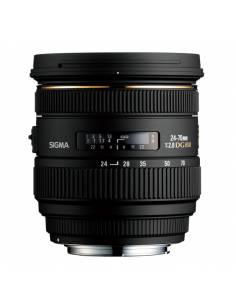 SIGMA 24-70mm F2.8 IF EX DG HSM para CANON
