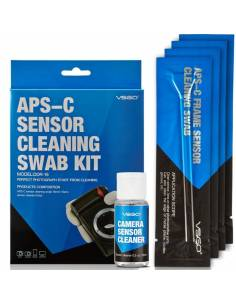 VSGO APS-C DSLR SENSOR CLEANING KIT DDR16