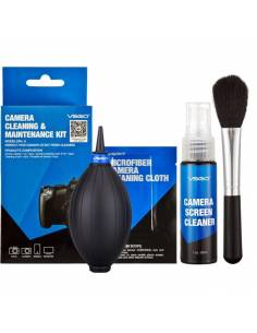 VSGO CAMERA CLEANING KIT DKL5