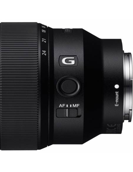 SONY 12-24mm f/4 G (SEL1224G) FE
