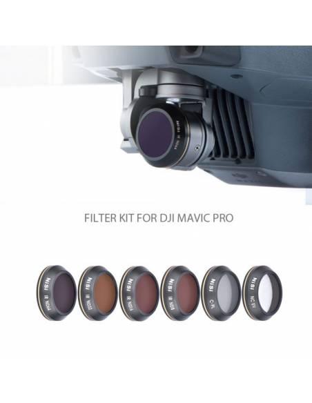 NISI Filter Kit for Mavic Pro