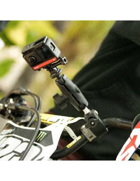 Kit Motero con Selfie Stick (ONE R / ONE X)