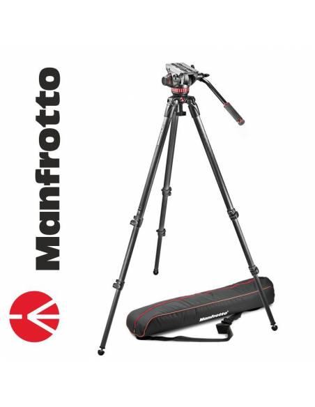 Manfrotto MVK 502C-1 VIDEO
