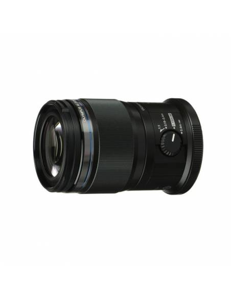 OLYMPUS M.Zuiko Digital ED 60mm f / 2.8 Lente Macro