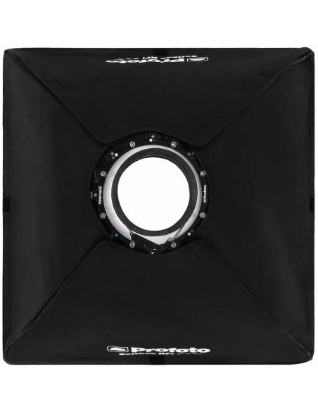 Profoto Softbox RFI Square - 254706 / 254707