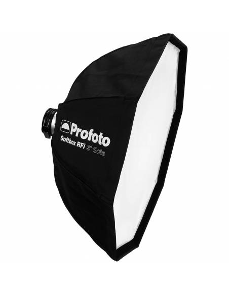 Profoto Softbox RFI Octa - 254711 / 254715 /254712