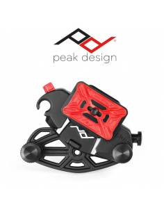 PeakDesing Capture Pro + Zapata PROplate