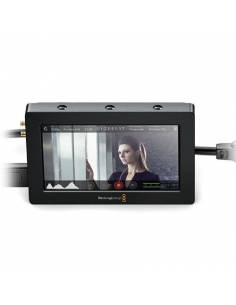 BLACKMAGIC Design Video Assist HDMI/6G-SDI 5""