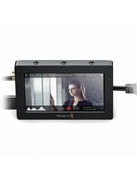 BLACKMAGIC Design Video Assist HDMI/6G-SDI
