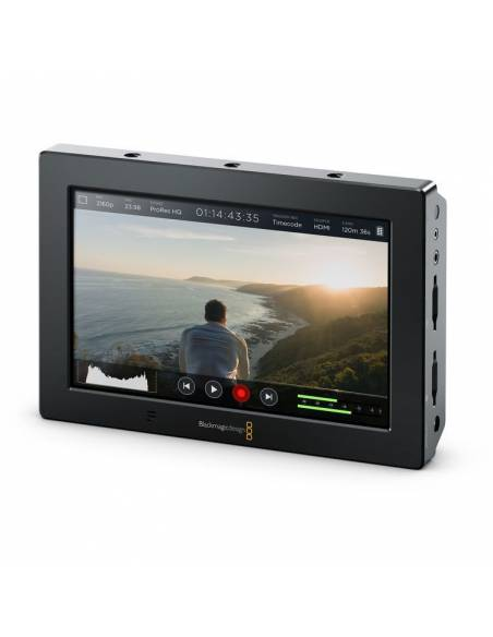 BLACKMAGIC Design Video Assist HDMI/6G-SDI