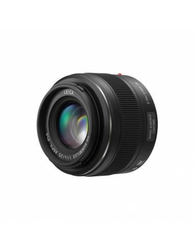 PANASONIC  Leica DG 25mm f / 1.4 ASPH Summilux