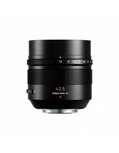Panasonic LUMIX 42,5 mm F1.2 Leica DG Nocticron