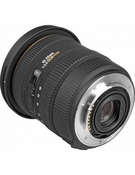 SIGMA 10-20mm F3.5 EX DC HSM para NIKON