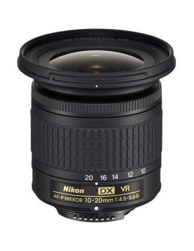 NIKON 10-20mm f4.5-5.6G VR  AF-P DX
