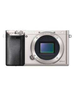 SONY A6000 cuerpo