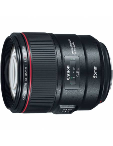 CANON 85mm f/1.4L IS USM (EF)
