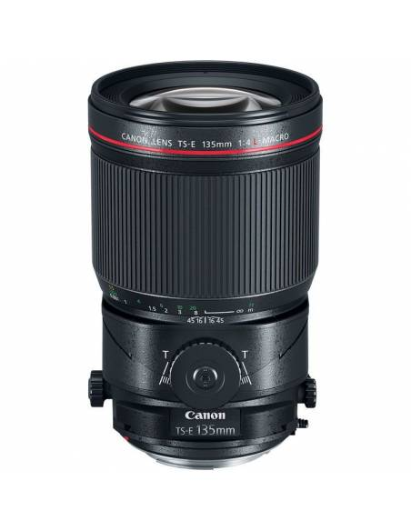 CANON TS-E 135mm f/4L Macro