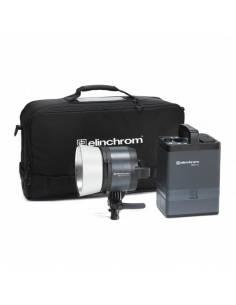 ELINCHROM ELB 1200 HI-SYNC TO GO (Kit)