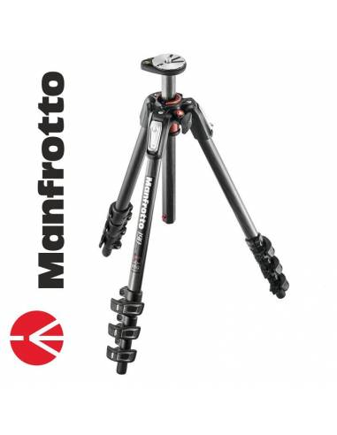 Manfrotto 190 CXPRO4 carbono (MT)