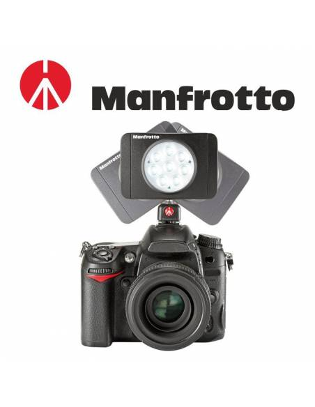 Manfrotto - Led LUMIMUSE 8