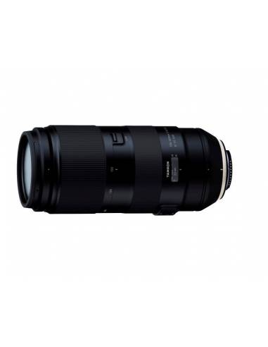 TAMRON 100-400mm F/4.5-6.3 Di VC USD  para NIKON