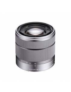 SONY 18-55 mm E F3,5-5,6 OSS (SEL1855)