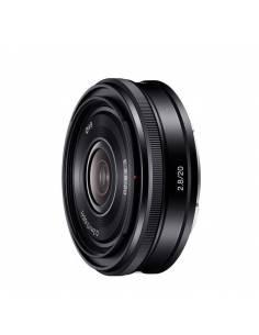 SONY 20 mm E F2,8 (SEL20F28)