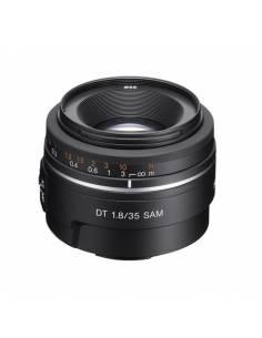SONY 35 mm F1,8 SAM DT (SAL35F18)