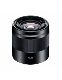 SONY 50 mm E F1,8 OSS (SEL50F18)