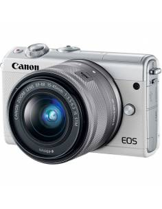 CANON EOS M100 + 15-45 IS STM WHITE
