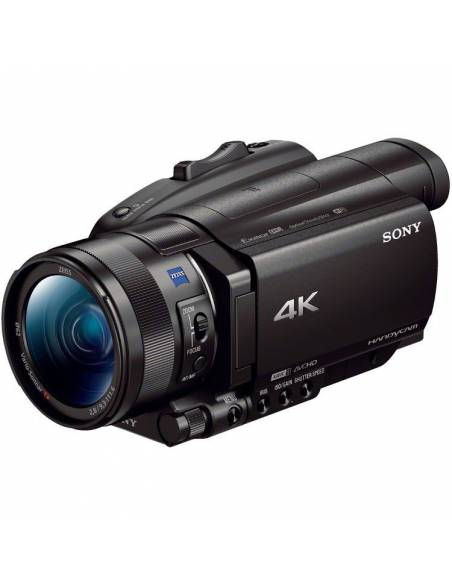 SONY FDR-AX700 4K HDR
