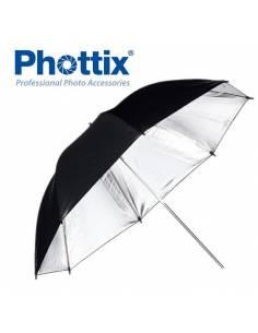 PHOTTIX Paraguas Para-pro reflector 130cm. PX85348