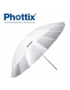 PHOTTIX Paraguas Para-pro Translúcido 101cm. PX85348