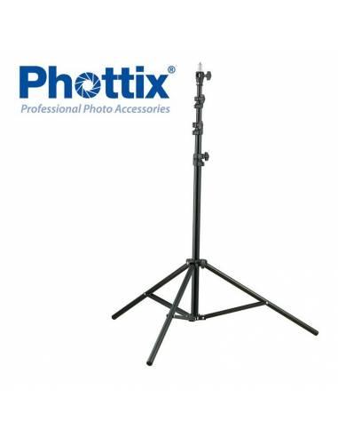 PHOTTIX Pie de estudio neumático 280cm. PX88210