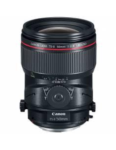 CANON 50mm TS-E f/2.8L MACRO