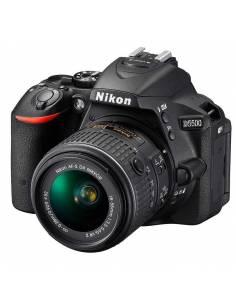 NIKON D5500+18-55 VR II