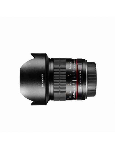 SAMYANG 10mm F2.8 ED AS NCS CS (CANON)