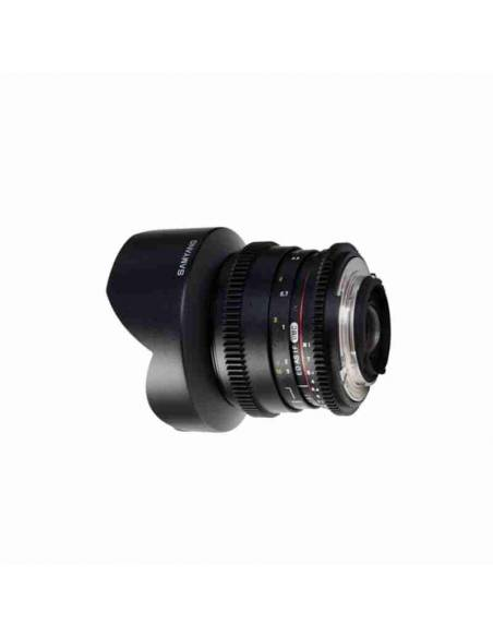 SAMYANG 14mm T3.1 ED AS IF UMC VDSLR FULL FRAME (CANON)