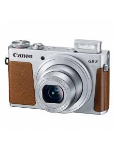 Canon Powershot G9X marron