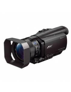 SONY HDR-AX100E