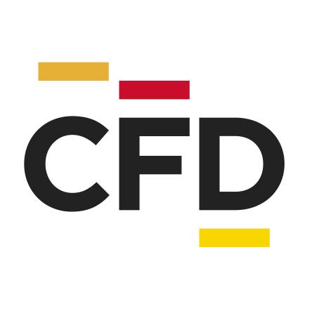 CDF_Barcelona_Logos B&W