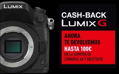 CashBack de Panasonic, Captura el descuento perfecto