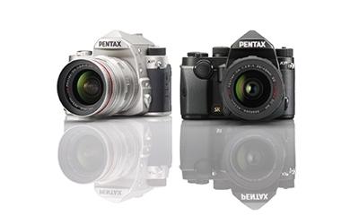 Pentax KP: sensor APS-C y ISO hasta 819200!!